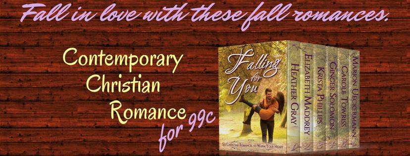 Falling for You box set